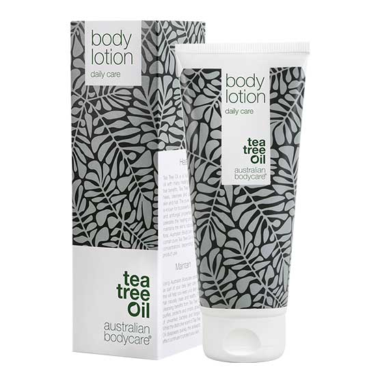 Image of Australian BodyCare Body Lotion (200 ml)