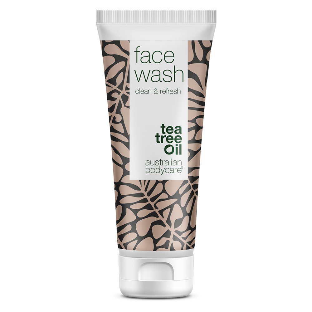 Image of Australian BodyCare Face Wash (100 ml)