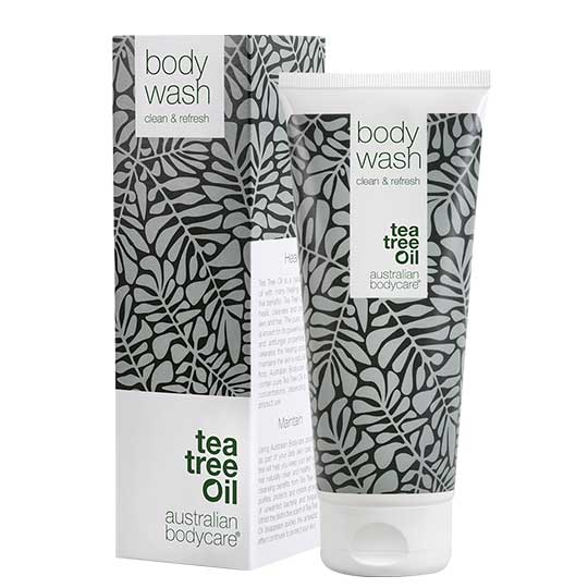 Image of Australian BodyCare Body Wash (200 ml)
