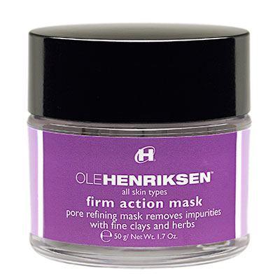 Ole Henriksen Firm Action Refining Mask 50 g