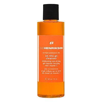 Ole Henriksen On The Go - Exhilarating Cleanser 207 ml